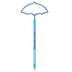 Umbrella InkBend Standard, Bent Pen